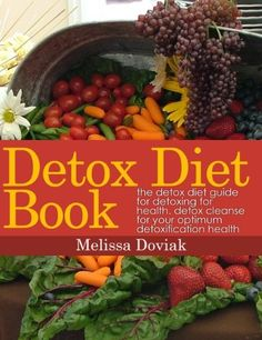 Detox Diet Book: The Detox Diet Guide for Detoxing for He... https://www.amazon.com/dp/B00IJD0CZI/ref=cm_sw_r_pi_dp_x_qAWPxbRB89Z8V #weightloss
