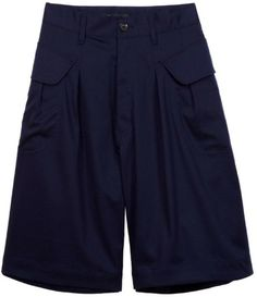 Y-3 Men's Twill Short