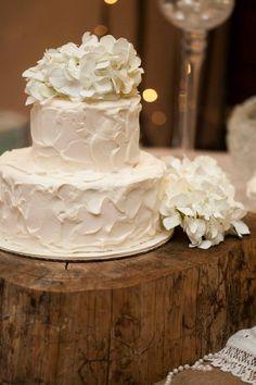 Lubbock Wedding Cake Satellite
