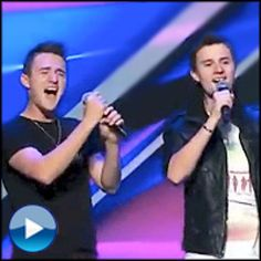 Singing Twins Overcome the Tragic Death of Their Parents & Follow Their Dreams