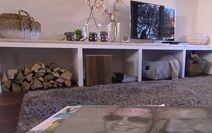 Zelf je tv-meubel maken?