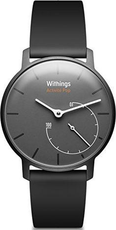 Withings Aktivitätstracker Pop Smart Watch Aktivitäts ...