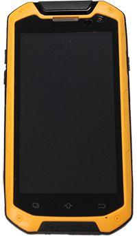 Batl V12S - водонепроницаемый ударостойкий смартфон - отзывы defmob