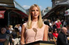 Statt in US-Shops: Ivanka Trump verscherbelt Mode jetzt am... #Inland