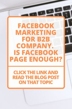 What is amazing Facebook marketing strategy for B2B company? What social media marketing strategy should the business have? What social media marketing ideas should be included in the business marketing strategy? #marketing Digital Marketing Business, Facebook Marketing Strategy, Social Media Digital Marketing, Online Marketing, Marketing Ideas, Marketing Strategies, Networking Websites, How To Use Facebook, Facebook Business