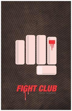 Fight Club by daviesbabies