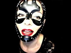 Couture Mask - Maschere eleganti, sexy, fetish... ma soprattutto seduttive e artistiche :)