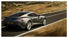 VeryBusyPeople - Have Car, Will Travel Vol.VII - Aston Martin AM 310 Vanquish