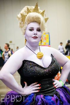 EPBOT: MegaCon 2015: The Best Cosplay, Pt 3