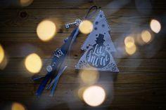 Γούρι κρεμαστό κλειδί, μπλε Lucky Charm, Charms, Wall Lights, Decor, Appliques, Decoration, Decorating, Wall Lighting, Deco