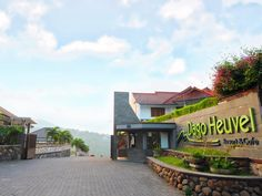 Bandung Dago Heuvel Resort Indonesia, Asia Dago Heuvel Resort is perfectly located for both business and leisure guests in Bandung. The property features a wide range of facilities to make your stay a pleasant experience. 24-hour front desk, 24-hour room service, car park, room service, airport transfer are there for guest's enjoyment. Guestrooms are designed to provide an optimal level of comfort with welcoming decor and some offering convenient amenities like television LCD/...