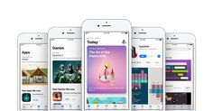 Redesigned from the ground up, the new App Store invites you to browse and download millions of apps and games for your iPad, iPhone, or iPod touch.