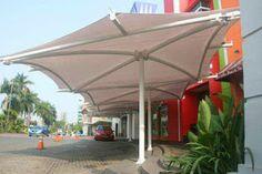 Tenda  Membrane  Bandung itu adalah tenda  membrane yang berkualitas dari bahan material serta dengan tenaga kerja yang sudah berpe...
