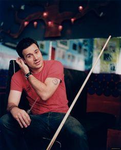 Freddie Prinze Jr., sexy  Sarah Michelle Gellar's husband.
