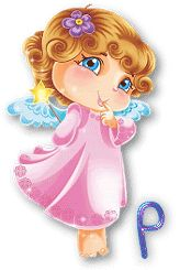 ange-A-16.gif 3 Gif, Cute Alphabet, Thing 1, Love You Forever, Love You All, A 17, The Fool, My Music, Princess Peach