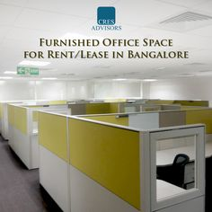 #furnishedofficespace #officespaceforrent #unfurnishedofficespace  Cres Advisor ensures that every aspect of furnished office space in bangalore with all the amenities included. http://www.free-press-release.com/news-furnished-office-space-for-rent-lease-in-bangalore-1487250845.html