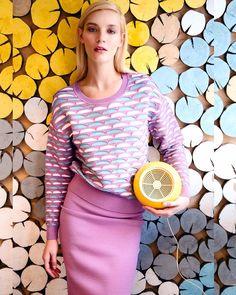 «Витаминный заряд!  не оставит вас равнодушными  #новая #коллекция #ВИТАМИН #Vitamin by @brusnikabrand в гостеприимном @netizenhostel  Model…»