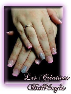 Les Créations Brill'Ongles