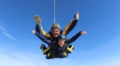 Havering Mind is celebrating its 50th anniversary this year! Help support us on Mental Health Awareness week by taking part in a skydive for us. Come join the team on the 17th May 2015 and raise vital funds for this charity, contact us for a sponsorship pack and information about the day. Raise just £300 and skydive for Free. to book check out www.skydivesibson.co.uk/latest-charity-events/