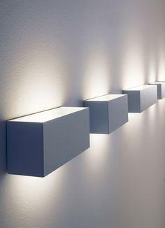 net muro | For m | Viabizzuno progettiamo la luce