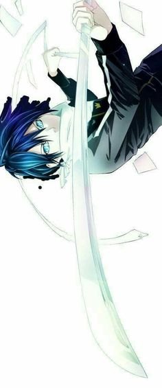 Browse more than 63 noragami pictures which was collected by sosukihotaru, and make your own Anime album. Otaku Anime, Manga Anime, Fanarts Anime, Anime Art, Yatogami Noragami, Yato And Hiyori, Noragami Anime, Me Me Me Anime, Anime Love