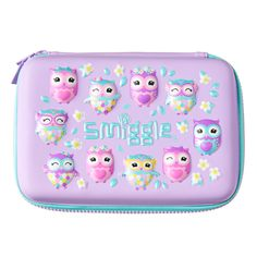 Image for Hello Scented Hardtop Pencil Case from Smiggle