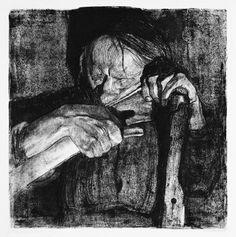 Käthe Kollwitz - Expresionismo - Arte - Taringa!