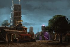 Skywind - Balmora III by Verticae on DeviantArt Elder Scrolls Morrowind, Arrow To The Knee, Elder Scrolls Games, Dark Souls Art, Dnd Art, Soul Art, Fantasy Inspiration, Skyrim, Beautiful Beaches