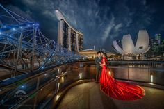 Singapore Shooting locations for Pre Wedding Photography