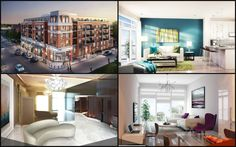 Discover Pace on Main Condominium in Stouffville and experience a perfect complement to an enchanting neighbourhood of timeless heritage architecture that makes you feel like home long before you hold the keys to your new pad. #luxurycondo