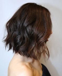 @Style Space & Stuff Blog @AbdulAziz Bukhamseen Home Sweet Home Blog Josh Gibbs, let's do these waves in my hair one day!