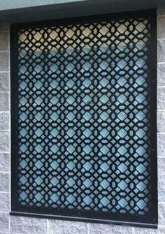 Customised Decorative Panels in Melbourne