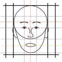 Astuce Dessin : Dessiner un visage