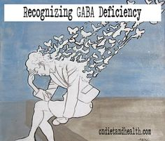 Want to know your brain a little better? Here's an intro to one of your main inhibitory neurotransmitters - GABA. Inhibitory sounds like a bad thing,