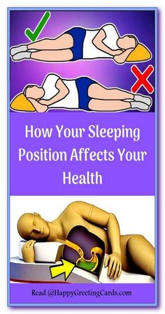 How Your Sleeping Position Affects Your Health Health And Wellness Quotes, Health Advice, Wellness Tips, Health Care, Health Fitness, Natural Health Tips, Health Tips For Women, Health And Beauty Tips, How To Relieve Heartburn