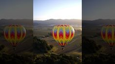 8 amazing hot air balloon trips in the US | Fox News