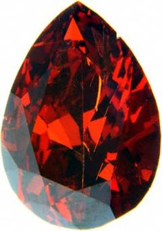 The world's largest red diamond is known as the Red Shield, and weighs only 5.11 carats, compared with over 600 carats for the largest cut diamond of any kind.