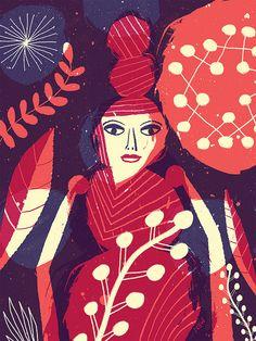 Lady | Flickr: Intercambio de fotos