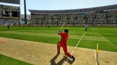 Ashes Cricket (2013) Pc Game Repack – KaOs General Information: Genre: Sport (Cricket) / 3D | Developer: Trickstar Games | Publisher: 505 Games | Publication Type: RePack | Language: English | Sound: English | Crack: enclosing {RELOADED} | Size: 2186MB