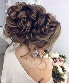 Most Demanding Updo Hairsytles 2017 for Prom
