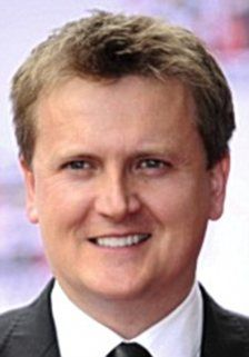 Aled Jones ( Daybreak.)