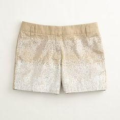 Wanted these from Jcrew so badly!