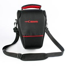 Canon Camera Bag //Price: $18.90 & FREE Shipping //     #Photographer