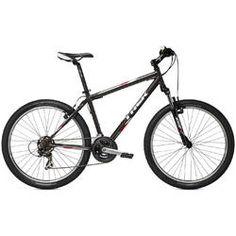 Trek 820 #TrekBikes #MountainBikes #BikeShop #VillageCycle #TrailRiding