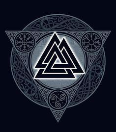 Картинки по запросу valhalla tattoo designs