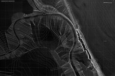 ay_a studio, networked territories (4) by Jorge Ayala | Ay_A Studio, via Flickr