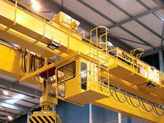 1000 Images About Overhead Crane On Pinterest Bridges