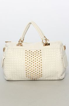 *Accessories Boutique The Love Me Do Tote, Save 20% off with Rep Code: PAMM6 #fashion #karmaloop