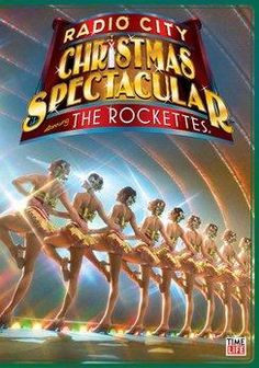 Radio City Christmas Spectacular Rockettes - November 27, 2008