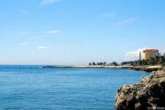 Que pasen un productivo inicio de la semana. Compartimos esta foto con el mar para que nos llene de energía.